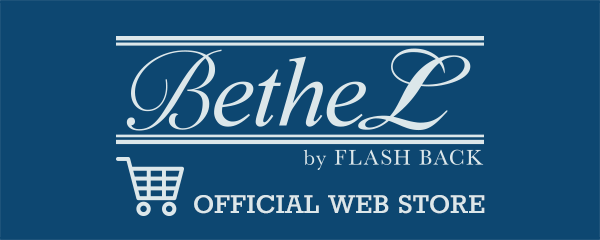 Bethel by FLASH BACK Official Web Store