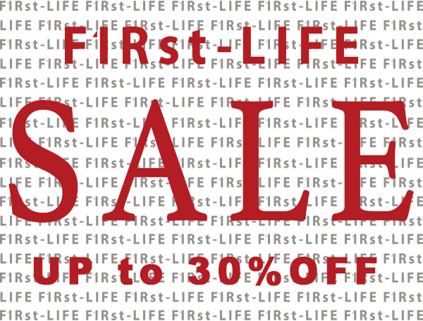 【★F1Rst LIFE ALL 30%OFF SALE★,】