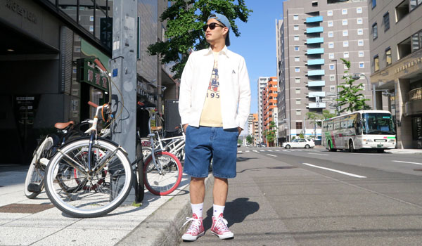【Summer BetheL Coordinate1,】