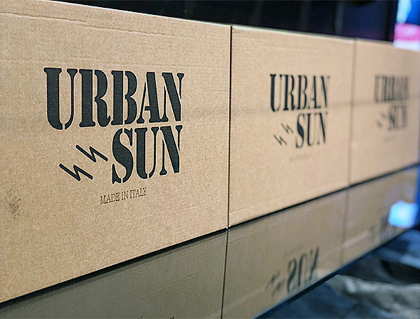 New Brand 『URBAN SUN/アーバンサン』,
